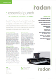 Essential Punch